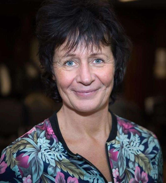 Anneli Östberg