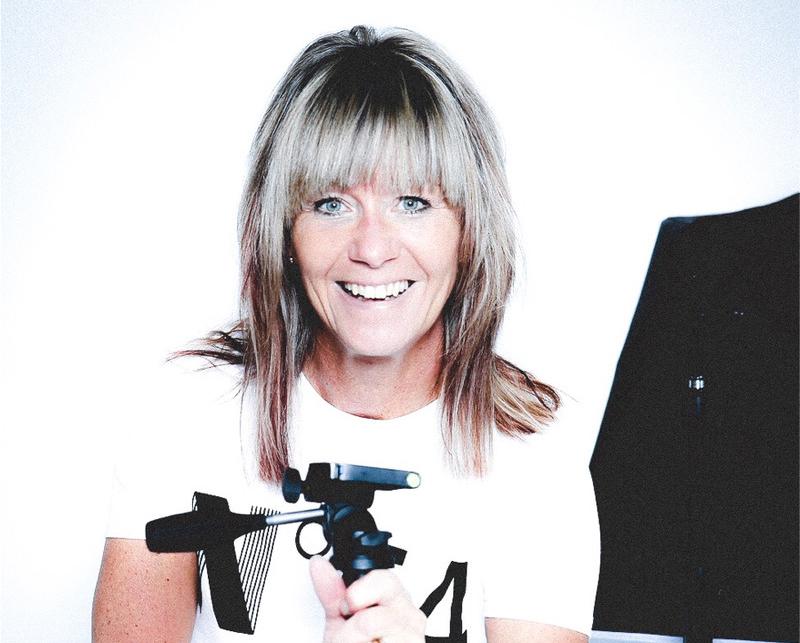 Ulrika Lundholm Ericsson